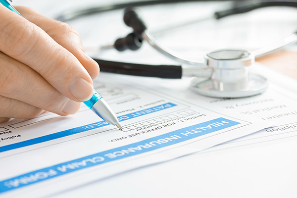 medical insurance qualification, processing and billing for your home medical products