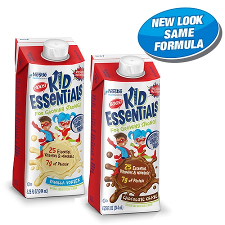 Nutrition Drinks & Protein Shakes for Kids online Mymedsupplies.com