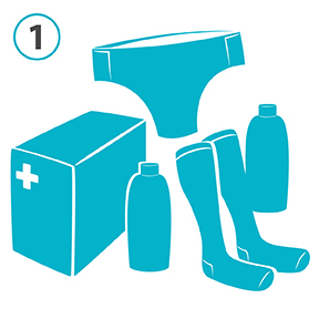 Find the perfect fitting and functional health and medical supplies on MyMedSupplies.com.