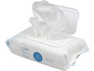 cleaning wipes cpap mask